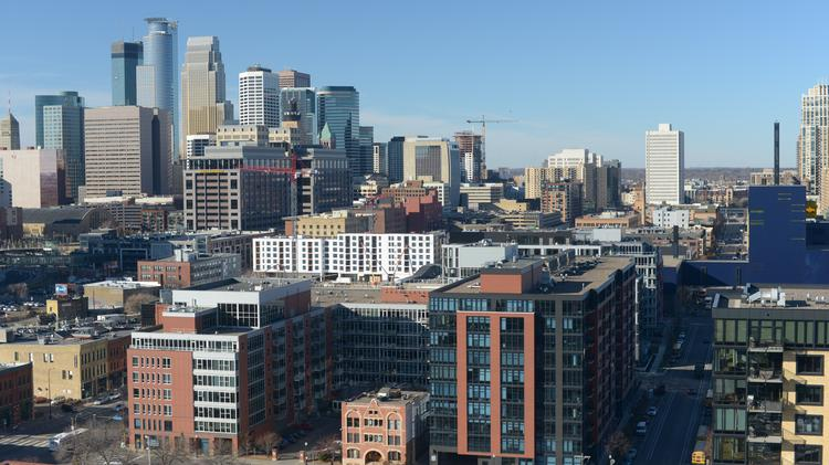 Minneapolis among top cities to start a business, according