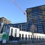 Twin Cities building up more than out (Crane Watch)