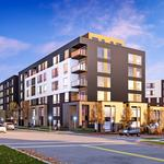 Schafer Richardson to break ground on apartments overlooking the Mississippi River in St. Paul