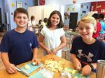 Kids' cooking studio nabs south Charlotte location