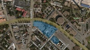 SAISD land in Southtown sold to Silver Ventures affiliate