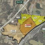 Wood materials manufacturer preps for construction on $700M Triad plant