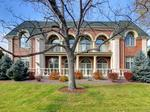 Home of the Day: Luxury One Floor Living with 3 Car Garage in Cherry Creek North