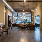 Cool Offices: Friends & Neighbors designs creative office in former Nate's Clothing space