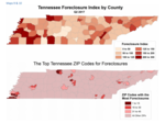 Memphis foreclosures cut in half since 2014