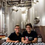 Urban Growler aims to expand brewing capacity fivefold with SBA loan