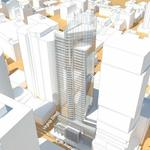Density unleashed: One Belltown block, two towers, 900 housing units (Images)