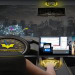 Intel to explore in-car entertainment with Warner Bros. partnership