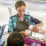 Hawaiian Airlines launches new menu, uniforms