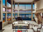Patti Payne's Cool Pads: Cashmans list their Seattle penthouse for $2.8 million (Photos)