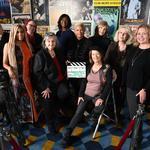 Behind the scenes: Women in film