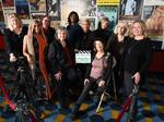 Behind the scenes: Women in film