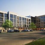 <strong>Hendricks</strong> Commercial plans 42 Delafield apartments