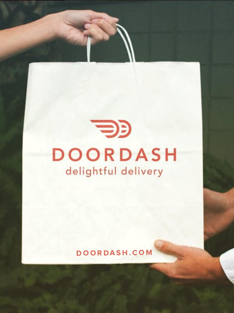 DoorDash joins growing list of food delivery apps in