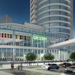Lead contractor for downtown Couture project named; developer works on federal financing
