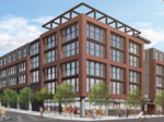 5-story office, retail building proposed for Locust Point near Domino Sugar