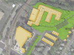 New owner pitches new plan for Huntington site near Metro