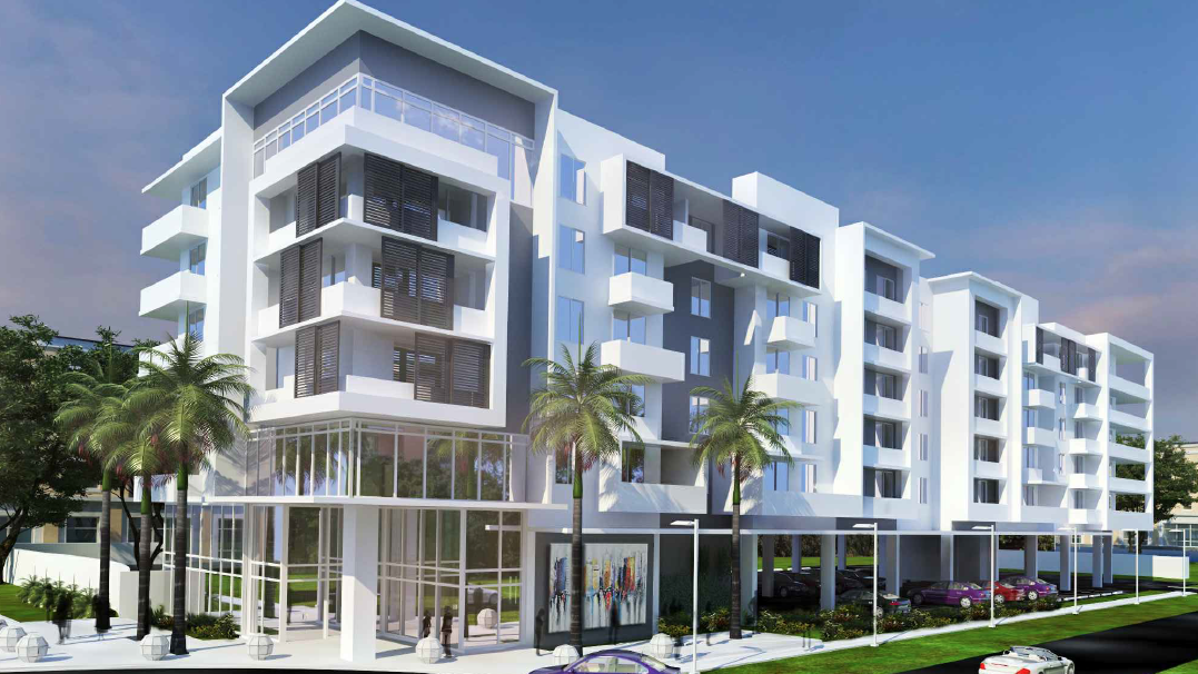 Turkish developer proposes six-story apartment building in ...