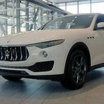 Leith Signature Series: 2018 Maserati Levante