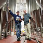 RavenBeer moves HQ to DuClaw brewery