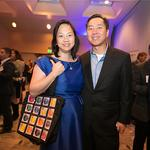 Meet the inaugural class of Silicon Valley C-Suite Award winners