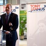 American Airlines CEO in Tampa Bay to receive 2017 Tony Jannus Award