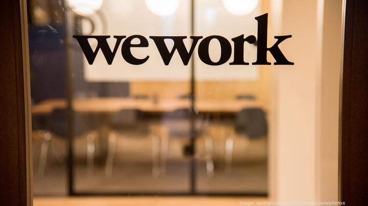 Report finds that San Francisco has the most co-working