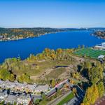 EXCLUSIVE: Big redevelopment site on Lake Washington is finally ready to go