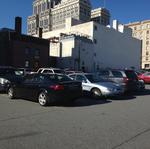 Greensboro council approves 'equal or better' easements near proposed parking deck