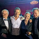 Fred Hutch Holiday Gala raises $8.3M for cancer research with help from Kevin Bacon and his brother