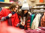 Christmas songs get retail workers down