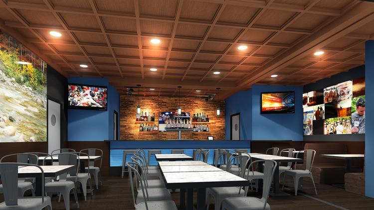 New SweetWater bar and grill coming to Atlanta airport