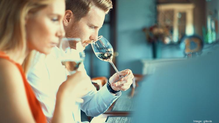 How to use wine tasting events to develop business - The Business