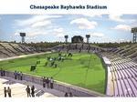 Chesapeake Bayhawks' Arundel stadium may cost up to $190M