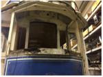 Wood rot further delays return of vintage trolleys