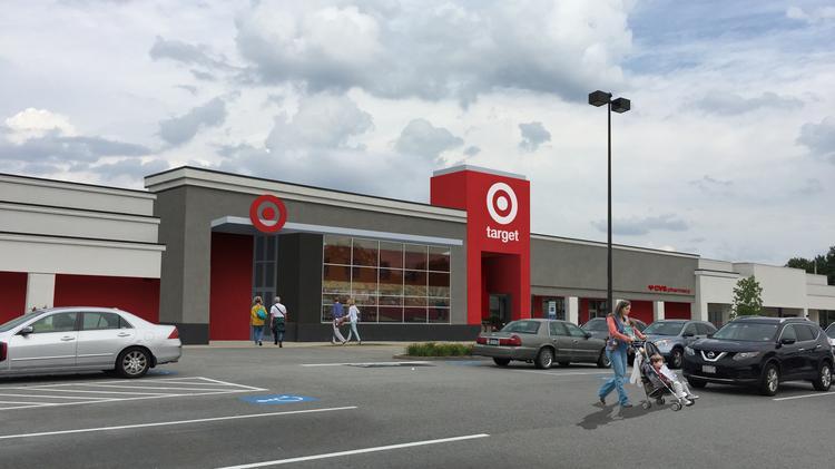 Target will open new stores in Burlington, Cambridge