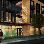 EXCLUSIVE: Plans for Railyards' first residential project submitted