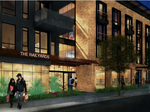 Plans for Railyards' first residential project submitted