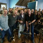 Zac Brown Band's <strong>John</strong> Driskell Hopkins opens private music studio in Atlanta (Photos)