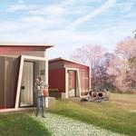 San Jose OKs 'tiny homes' approach for temporarily housing the homeless