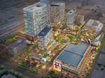 Seritage, KDC to develop 1M SF high-rise office campus at Dallas Midtown