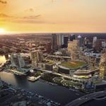 Legislating the way to Water Street Tampa