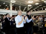 From Bezos to Walton, big investors back fund for 'flyover' startups