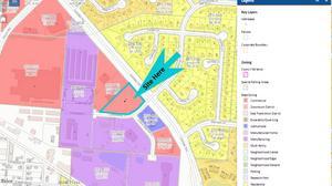 Property Spotlight: Commercial Corner Lot on Gender Rd!