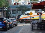SunRail's busiest stations