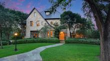 Timeless Old Enfield Home with City Views