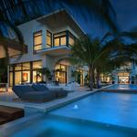Waterfront spec mansion in Miami Beach sells for $16.5M (Photos)