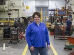 Bear Hoff cements family's legacy at Alloy Products