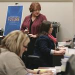 Filling the gap: Inside PNC's pipeline: How Pittsburgh's biggest bank finds and trains its talent