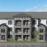 More apartments coming to Briggs Ranch in west San Antonio